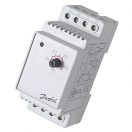 Терморегулятор электронный - EFET 330, +5...+45 °С