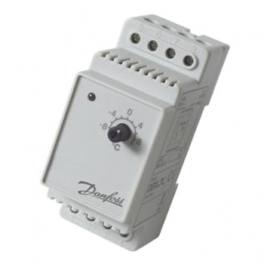 Терморегулятор электронный - EFET 330, -10...+10 °С