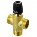 Thermostatic mixing valve - TVM-H DN20