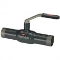 Ball valve - JIP LD-WW DN50
