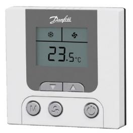 Электронный комнатный термостат - REPI-2