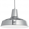 Ideal Lux Moby SP1 Cromo