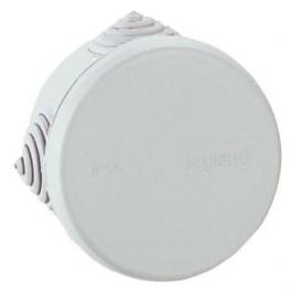 Коробка - Программа Plexo - IP 55 - IK 07 - круглая - диаметр 60 мм