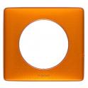 Рамка 1 пост - Celiane - оранж пунктум