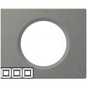 Рамка 3 поста - Celiane - арт-бетон