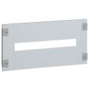 Металлическая лицевая панель XL³ 800/4000 - для DPX³ и DPX-IS 250 - 24 м