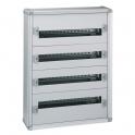 Распределительный шкаф с металлическим корпусом 96 м. - XL³ 160