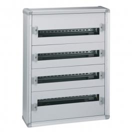 Распределительный шкаф с металлическим корпусом 96 м - XL³ 160
