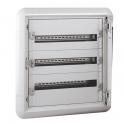 Шкаф распределительный встроенный 72 модуля - XL³ 160
