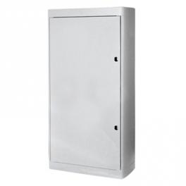 Щиток - Nedbox навесной 48 модулей - белая дверь