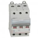 Выключатель - разъединитель DX³-IS 3P, 63 A
