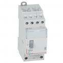Импульсное реле - 4P, 16А, 4 Н.О., 2 модуля, 230 В