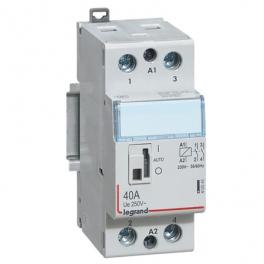 Контактор - CX³ 2P, 40А, 2Н.О.