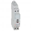 Малошумный контактор - CX³ 2P, 25A, 2Н.О.