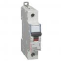Автоматический выключатель DX³ 10000 1P, B10A