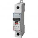 Автоматический выключатель Legrand DX³-E 6000 1P, C20A