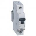 Автоматический выключатель - RX³ 4,5 kА, 1P, C40A
