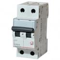 Автоматический выключатель - TX³ 6000 2P, B63А