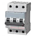Автоматический выключатель - TX³ 6000 3P, C50A