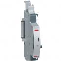 Вспомогательный переключающий контакт положения DX³ 6A 250 В~