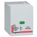 Plug-in replacement module N-PE for S.P.D.