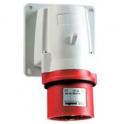 Appliance inlet 3k+H+3 - P17 Tempra Pro