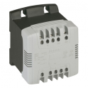 Single-phase safety transformer - 2х24V, 310VA