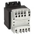 Single-phase safety transformer - 2х24V, 63VA