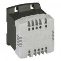 Single-phase safety transformer - 2х24V, 630VA