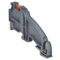 Clamp terminals - Viking 3 - 10 mm step