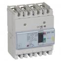 Автоматический выключатель - DPX³-160 4P, 160A, 25kA