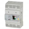 Автоматический выключатель - DPX³-160 4P, 63A