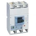 Автоматический выключатель - DPX³-1600 3P, 1000A, 36kA
