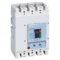 Circuit breaker  - DPX³-630 4P, 400A