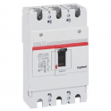 Автоматический выключатель - DRX-125 3P, 100A, 20kA