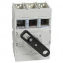 Выключатель-разъединитель - DPX-IS-1600 3P, 1000A