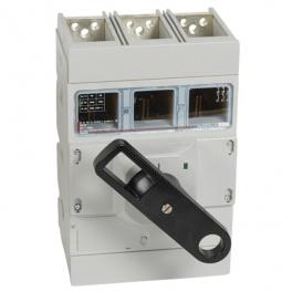 Выключатель-разъединитель - DPX-IS-1600 3P, 1600A
