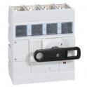 Выключатель-разъединитель - DPX-IS-1600 4P, 1000A