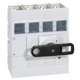 Выключатель-разъединитель - DPX-IS-1600 4P, 1600A