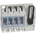 Выключатель-разъединитель - DPX-IS-630 3P, 630A