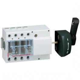 Выключатель-разъединитель - Vistop 3P, 125A