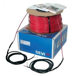 Нагревательный кабель - EFSIC-20 159m, 3170W, 230V