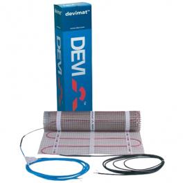 Heating mat - EFSM-150, 0,5x10m, 750W, 230V