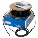 Нагревательный кабель - EFTCC-20 70m, 1333W