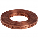 Copper double mounting tape - 25 meters Devifast