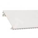 Крышка для короба DLP - ширина 65 мм - 2 метра