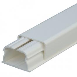 Мини-плинтус DLPlus - 20x12,5 мм - 2 метра