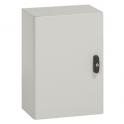 Металлический шкаф Atlantic - 400x300x150 - вертикальный