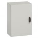 Металлический шкаф Atlantic - 600x400x200 - вертикальный