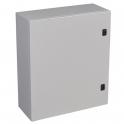 Металлический шкаф Atlantic - 800x600x250 - вертикальный